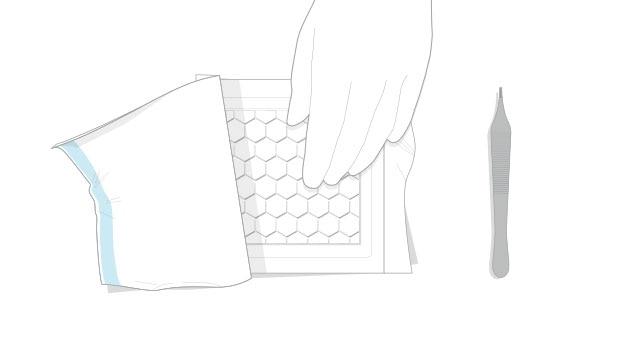 Sådan påsættes og skiftes Biatain Fiber