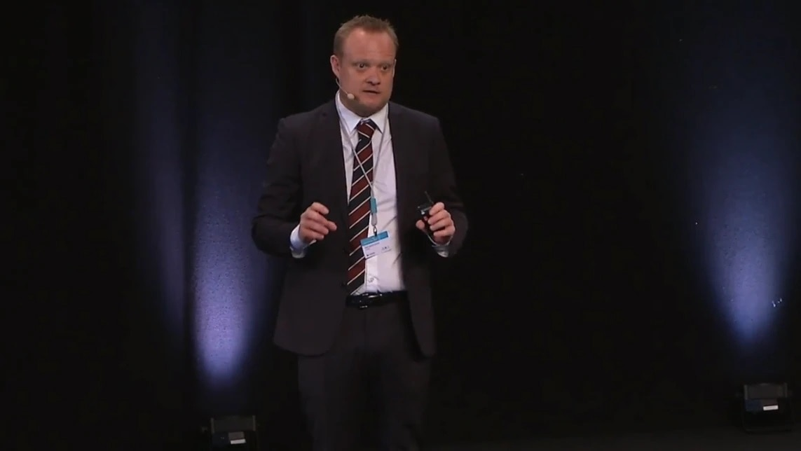 Se Dr. Peter-Martin Krarups præsentation om de operationsteknikker, der bruges til behandling af eller forebyggelse af peristomal brok
