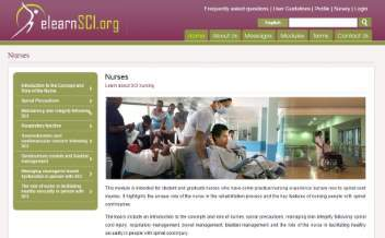 SCI e-learning