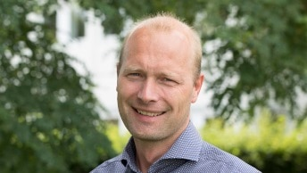 HR Partner Peter Rasmussen