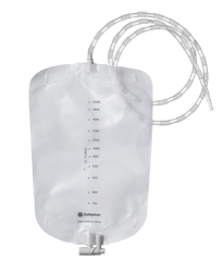Coloplast® urostomy night bag